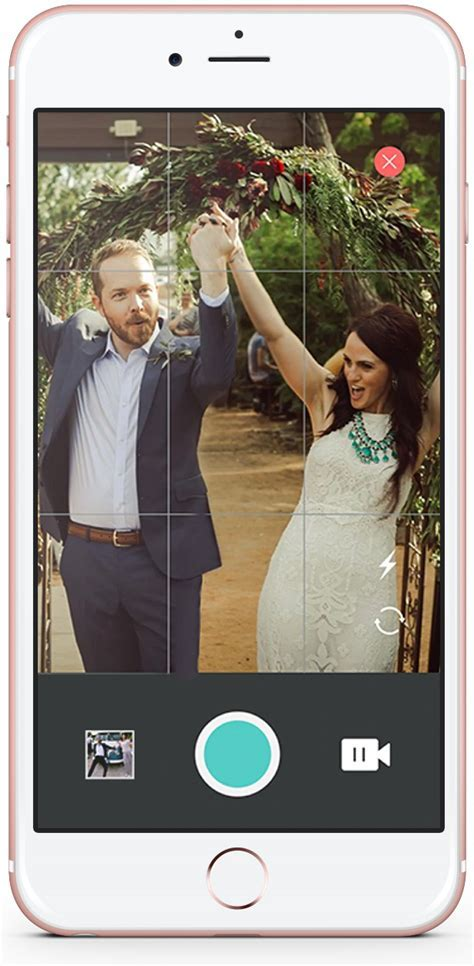 8 Best Wedding Photo Apps to Capture Your Big Day   Shutterfly