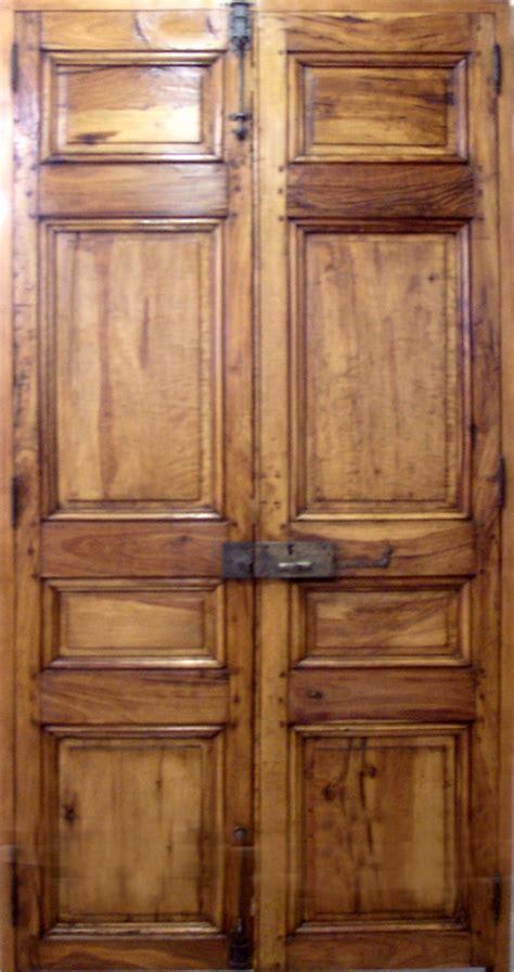 period doors pannel doors period xviiith century interior doors