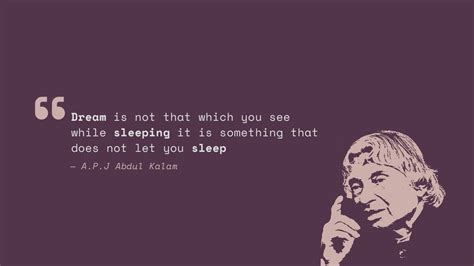wallpaper dream sleep abdul kalam popular quotes hd