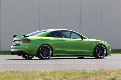 Audi Tuning by Audi A5 Coup 233 Tuning Ausfahrttv Tuning Folge 08 Rad