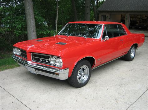 pontiac gto 1964 pontiac gto 1964 389 original classic pontiac gto
