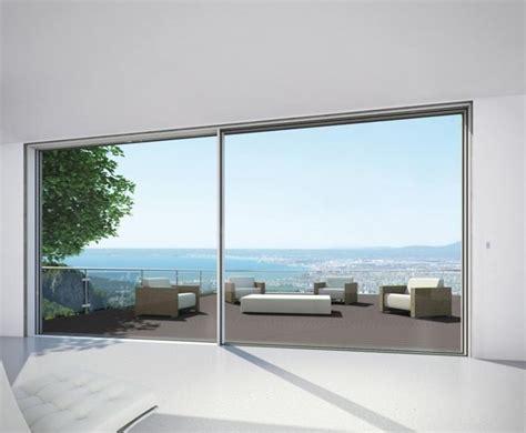 porte finestre alluminio montare porte finestre alluminio le porte infissi in