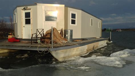 boats for sale yellowknife randy sibbeston still refuses to move yellowknife