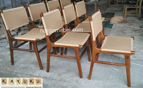 Kursi Rotan Sintetis Minimalis kursi rotan sintetis mebel jepara furniture minimalis