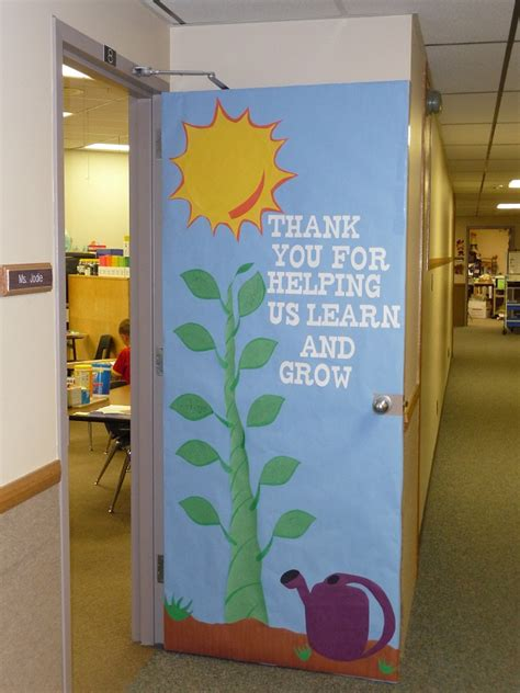School Door Decorations by Appreciation Door Decorating Ideas Southland