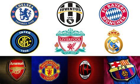 clubes mais ricos do mundo 2015 blog do waldemir vidal os 10 clubes de futebol mais ricos