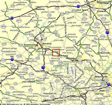 map of southern pa southern pennsylvania map swimnova