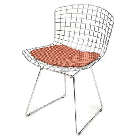 Knoll Bertoia Side Chair Knoll Bertoia Side Chair Shop Knoll Bertoia Side Chairs