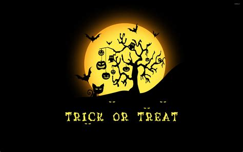 Trick Or Treat 3 by Trick Or Treat 3 Wallpaper Wallpapers 23971