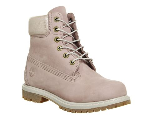 Boots Timberland Premium Size 10w Second 1 timberland premium 6 boots mauve shadow nubuck ankle boots
