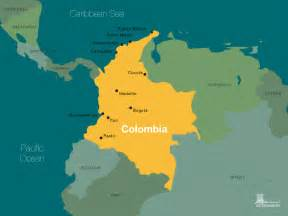 Colombia Search Barranquilla Colombia Map Search Imovie Pics Colombia Map And
