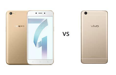 Oppo A71 Smartphone oppo a71 vs vivo y55s specs comparison gearopen