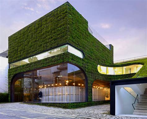 green architecture house plans clean air canada a tribute to green architecture