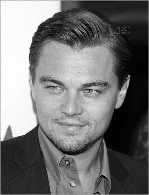 Leonardo Dicaprio, american actor, was born in 1974, Los