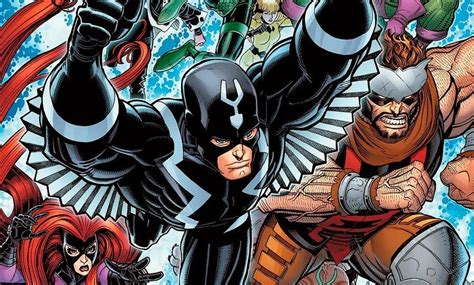 film marvel inhumans inhumans movie pulled from marvel schedule film dumpster