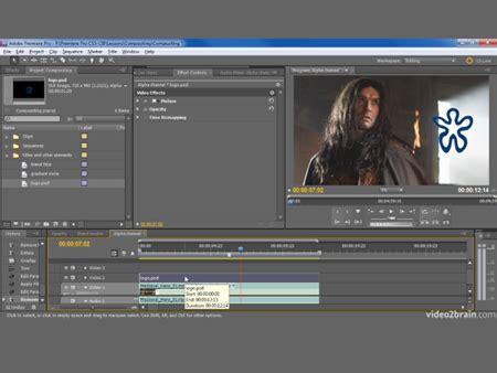adobe premiere pro reverse clip adobe premiere pro cs5 learn by video peachpit