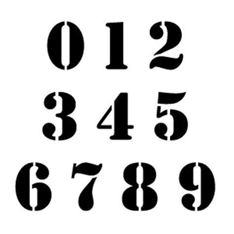 number fonts tattoo number tattoos designs ideas and meaning tattoos for you