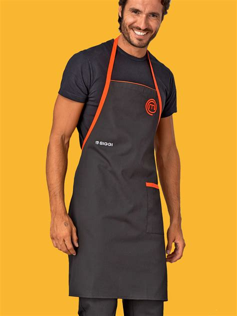 offerte lavoro chef cucina grembiule cuoco masterchef siggi personalizzabili da
