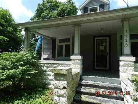 7225 lilac rd plymouth in 46563 bank foreclosure info