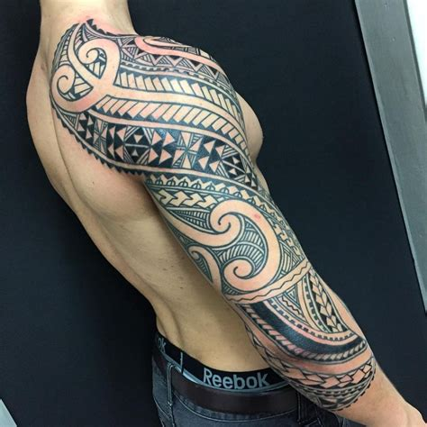 detailed tribal tattoos tribal tattoos 27 amazing designs we found on instagram