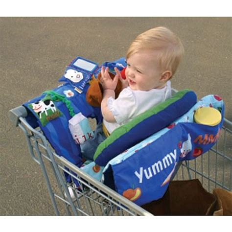 babies r us shopping cart cover
