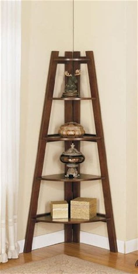 Wooden Corner Rack by Hodeac Shop For Home Decor Accessories
