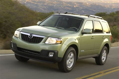 mazda tribute 2012 all car reviews 02 2011 mazda tribute is better than the