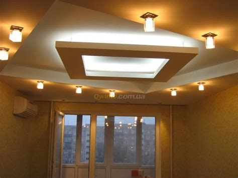 False Ceiling Lights Ceiling Designs