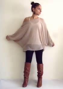 Drape Cardigan Sweater Plus Size Oversized Shirts With Leggings Formal Dresses