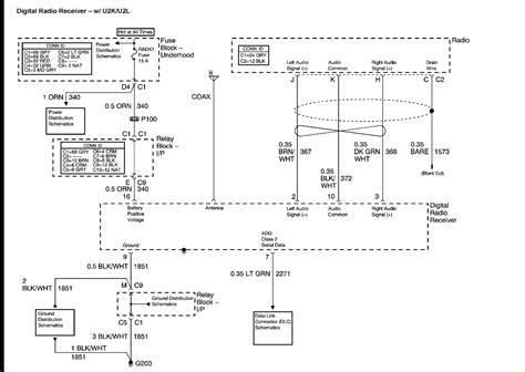 chevy impala radio wiring diagram diagram stream