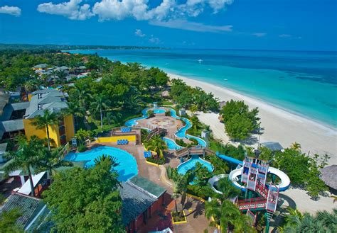 beaches resort negril jamaica fabulous family friendly resorts in jamaica for every need