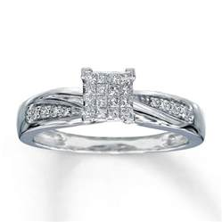 Engagement Ring by Big Square Diamond Engagement Rings 171 Diamantbilds
