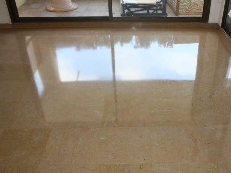 pavimenti in marmo pulizia novalux pavimenti cristallizzazione marmo