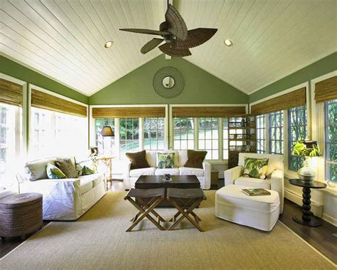 briliant idea living room green paint colors decosee