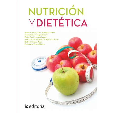 Libro De Nutricion Y Dietetica