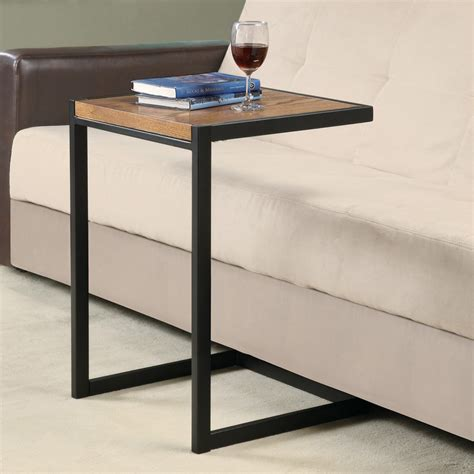C Shaped Table For Sofa C Tables For All About House Design Stylish C