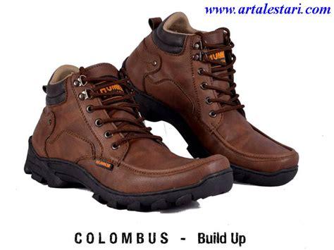 Sepatu Dondhicero Racholl Build Up sepatu boot pria iseverythingonline