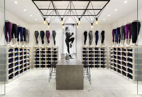 Retail Trends Bebe by Het Zweet En Relaxcentrum Lululemon Retailtrends Nl