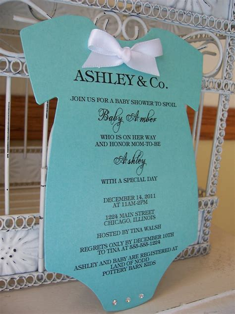 Onesie Baby Shower Invitation by Onesie Baby Shower Invitations Reserved For
