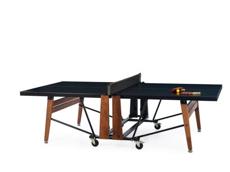 indoor outdoor ping pong table rs barcelona folding ping pong table