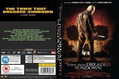 the town that dreaded sundown 1976 imdb 더 타운 댓 드레디드 선다운 the town that dreaded sundown 2014 네이버 블로그