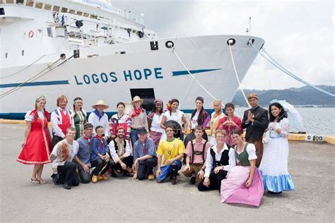 Mv Doulos Floating Book Fair In Batangas Philippines by The World S Largest Floating Book Fair Returns To Kuching