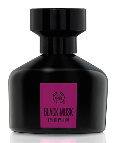 Shop Black Musk the shop black musk perfume edt edp