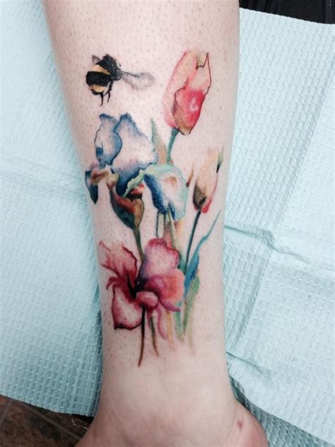 watercolor tattoo facts 34 best images about reference on