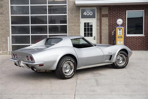 free car manuals to download 1973 chevrolet corvette spare parts catalogs 1973 chevrolet corvette fast lane classic cars