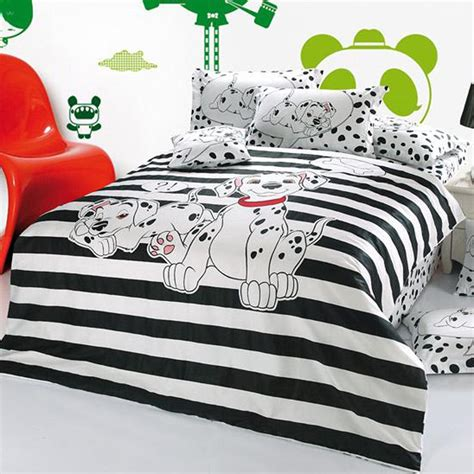 dalmatian crib bedding 101 dalmatians bedding