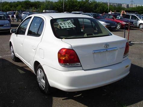 Toyota Echo 2003 2003 Toyota Echo Pictures Cargurus
