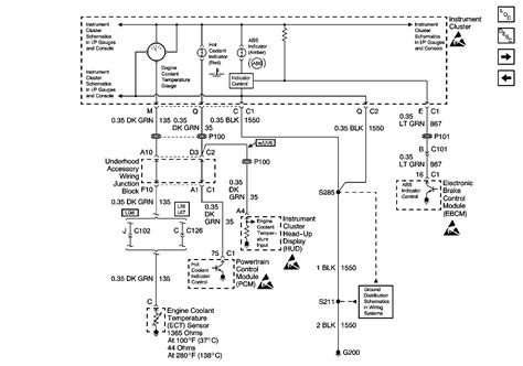 wiring diagram for 04 grand am cooling sys wiring
