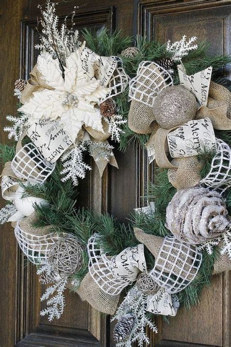 Wreath Decorating Ideas by 30 Wreaths Decorating Ideas To Try Now Feed