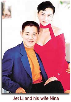 Kim Li The Zamunda Affair - best cars information jet li wife